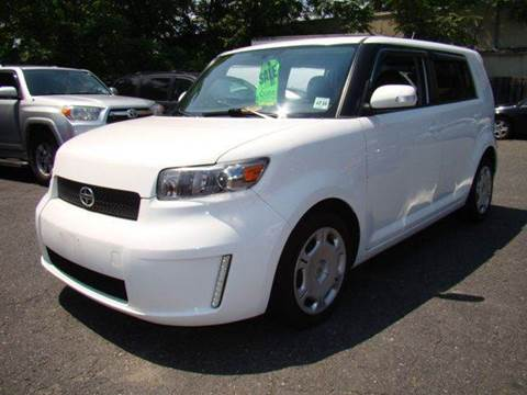 2009 Scion xB for sale at SILVER ARROW AUTO SALES CORPORATION in Newark NJ