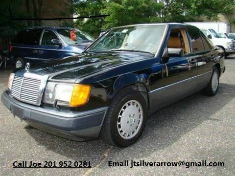 1993 Mercedes-Benz 300-Class for sale in Newark, NJ