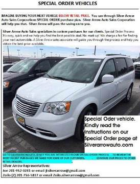2014 Chrysler Town and Country for sale in Newark NJ