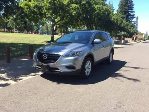 2015 Mazda CX-9 for sale in Rancho Cordova, CA
