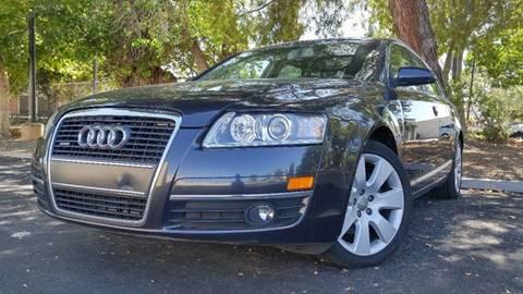 2006 Audi A6 for sale in Rancho Cordova, CA