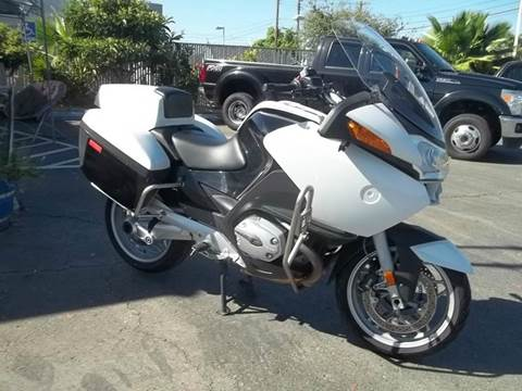 2007 BMW R 1200 RT-P (7) IN STOCK for sale at Atayas Motors INC #1 in Sacramento CA