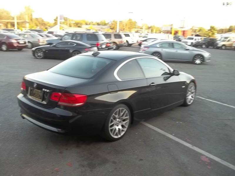 2007 Bmw 3 Series 328i 2dr Coupe In Sacramento CA