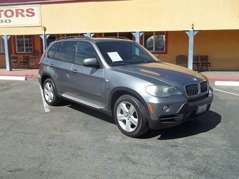 2008 BMW X5 for sale at Atayas Motors INC #1 in Sacramento CA