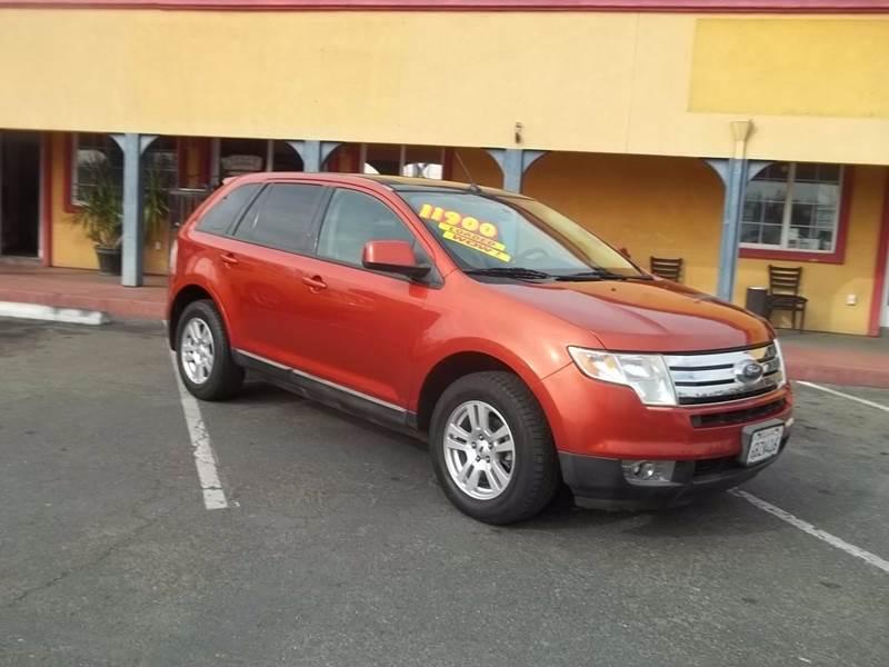 Atayas Motors INC #1 - Buy Here Pay Here Used Cars - Sacramento CA ...