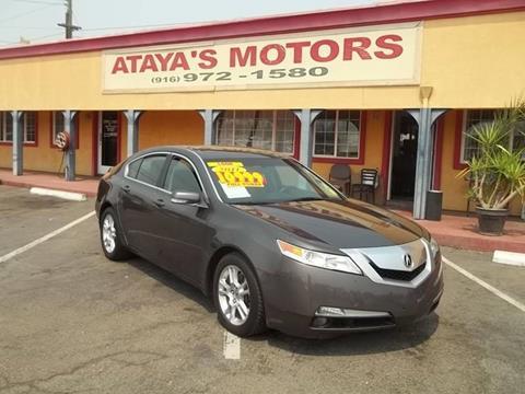 Cars For Sale in Sacramento, CA - Atayas Motors INC #1