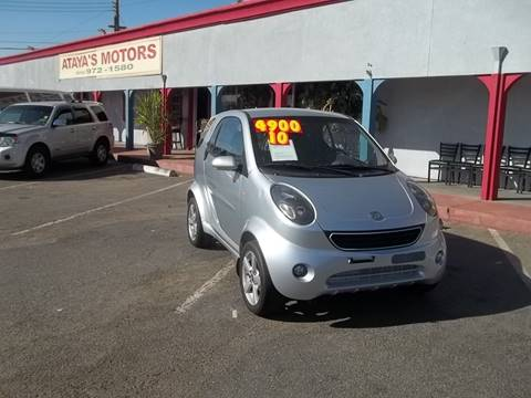 2010 WHEEGO ALL ELECTRIC for sale at Atayas Motors INC #1 in Sacramento CA
