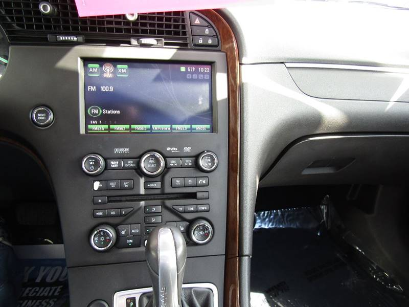 2011 Saab 9-5 Turbo4 Premium 4dr Sedan - Montpelier VT