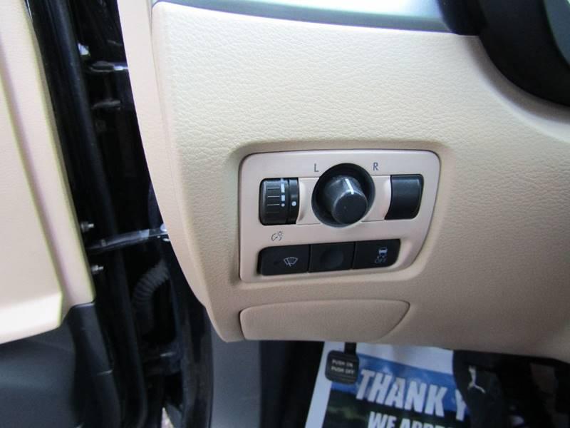2013 Subaru Tribeca AWD 3.6R Limited 4dr SUV - Montpelier VT