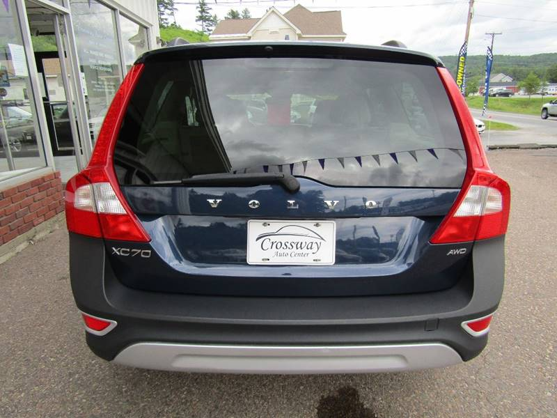 2013 Volvo XC70 AWD 3.2 4dr Wagon - Montpelier VT