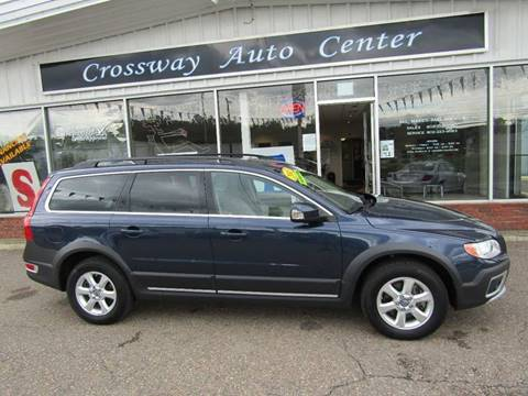 2013 Volvo XC70 for sale in Montpelier, VT