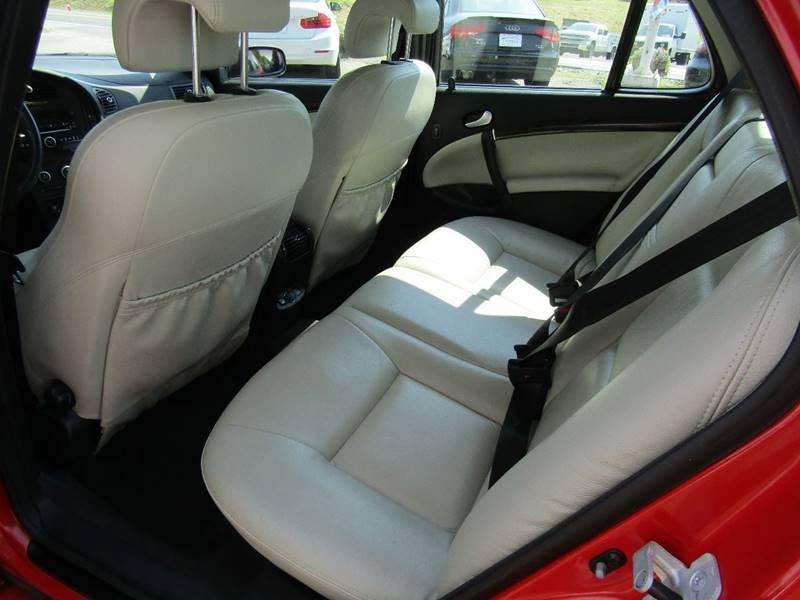 2008 Saab 9-5 2.3T 4dr Sedan - Montpelier VT
