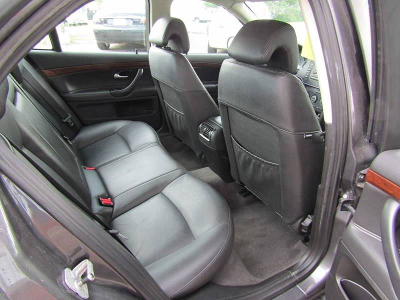 2010 Saab 9-3 AWD Sport XWD 4dr Sedan - Montpelier VT
