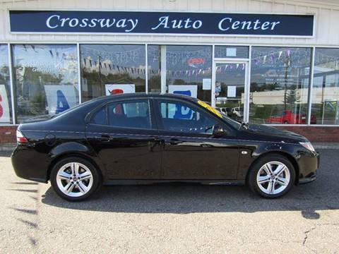 2011 Saab 9-3 for sale in Montpelier, VT
