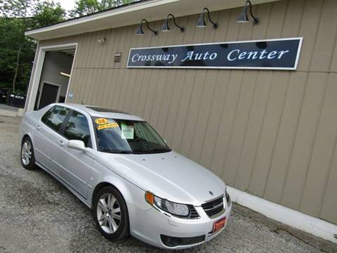 2008 Saab 9-5 for sale in East Barre, VT