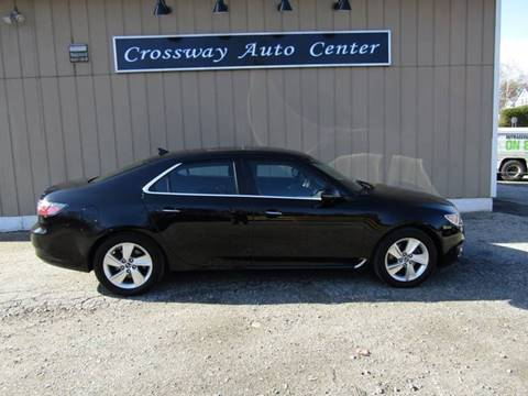 2011 Saab 9-5 for sale in East Barre, VT