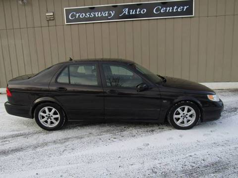 2004 Saab 9-5 for sale in East Barre, VT