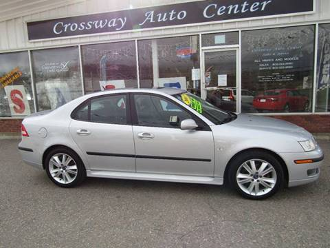2007 Saab 9-3 for sale in Montpelier, VT
