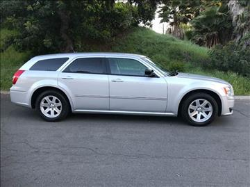 2008 Dodge Magnum for sale in San Diego CA