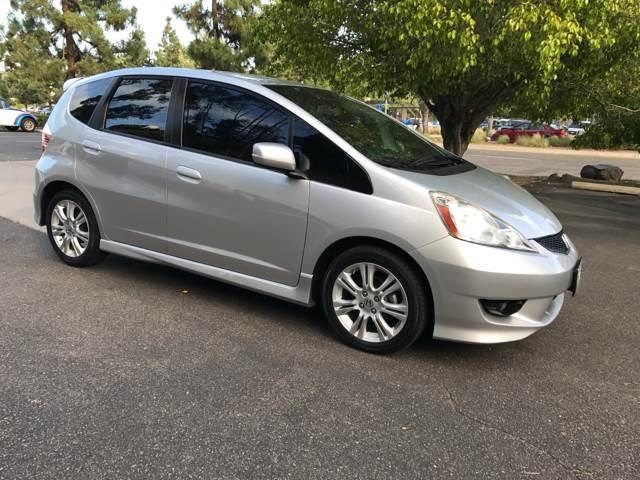 2011 Honda Fit Sport 4dr Hatchback 5A   San Diego CA