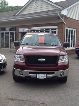 2006 Ford F-150 for sale in East Hampton, CT