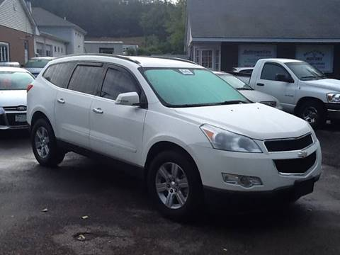 2010 Chevrolet Traverse for sale in East Hampton, CT