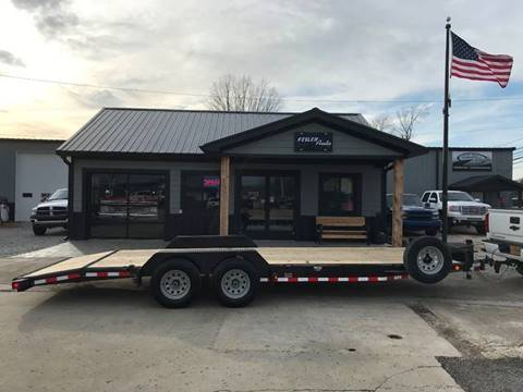 2019 Load Trail 22' for sale in Pendleton, IN