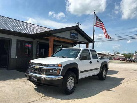 Chevrolet Used Cars Pickup Trucks For Sale Pendleton Fesler Auto