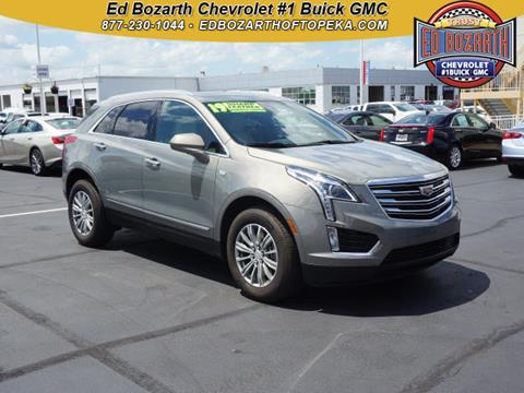 2019 Cadillac XT5 for sale in Topeka, KS