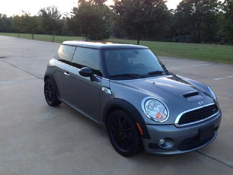 2008 MINI Cooper for sale at Prestige Motor Cars in Houston TX