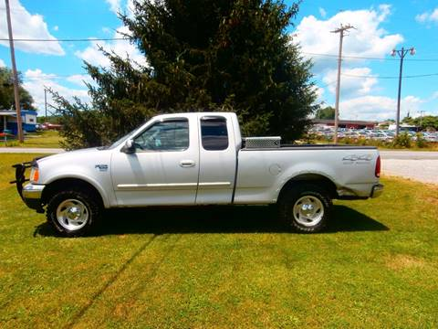 2000 Ford F-150 for sale in York, PA