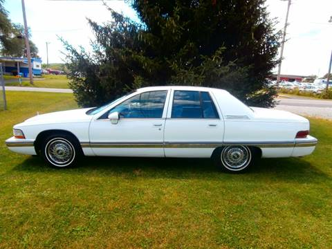 1994 Buick Roadmaster for sale in York, PA