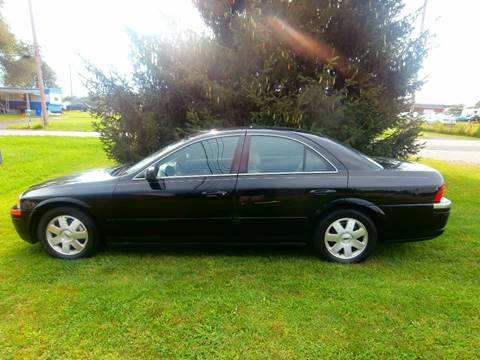 2002 Lincoln LS for sale in York, PA