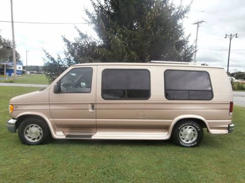 1997 Ford Econoline Van For Sale In York PA