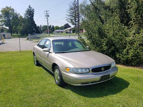 2001 Buick Century for sale in York, PA