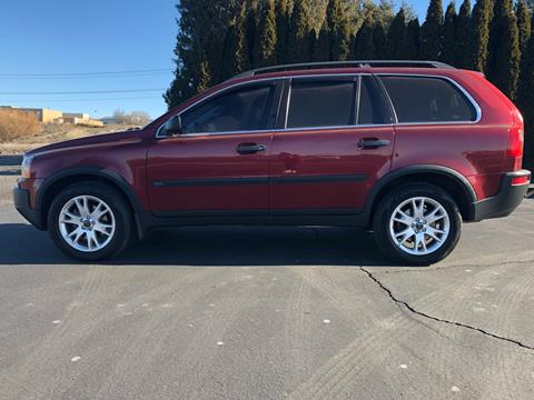 2003 Volvo Xc90 For Sale In Moses Lake Wa