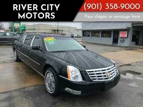 2011 cadillac dts for sale. Black Bedroom Furniture Sets. Home Design Ideas