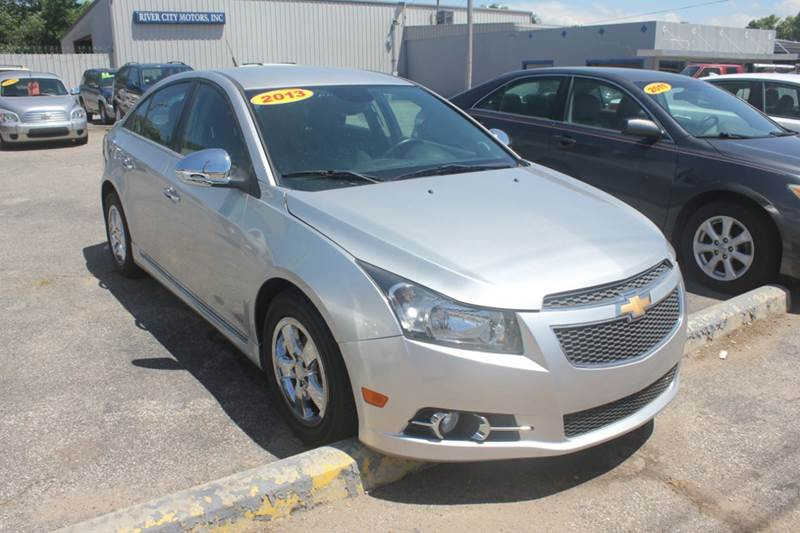 2013 chevrolet cruze 1lt auto 4dr sedan w 1sd in memphis. Black Bedroom Furniture Sets. Home Design Ideas