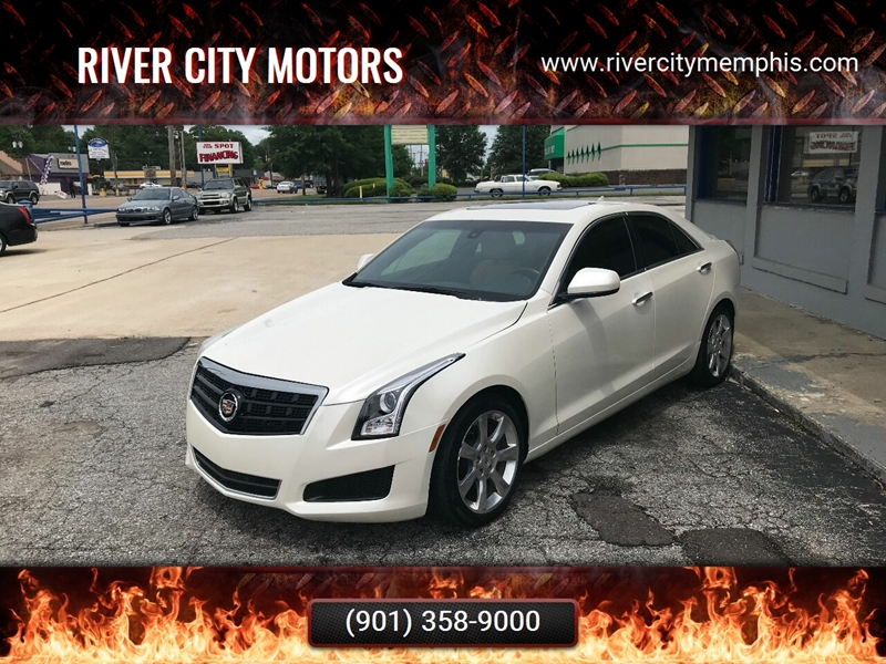 Wheel City Motors >> River City Motors Used Cars Memphis Tn Dealer