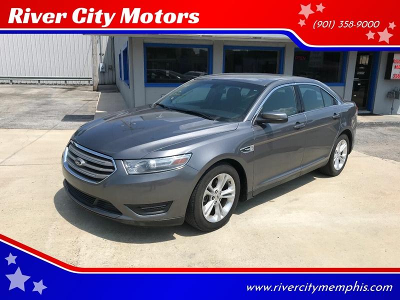 River City Motors >> River City Motors Used Cars Memphis Tn Dealer