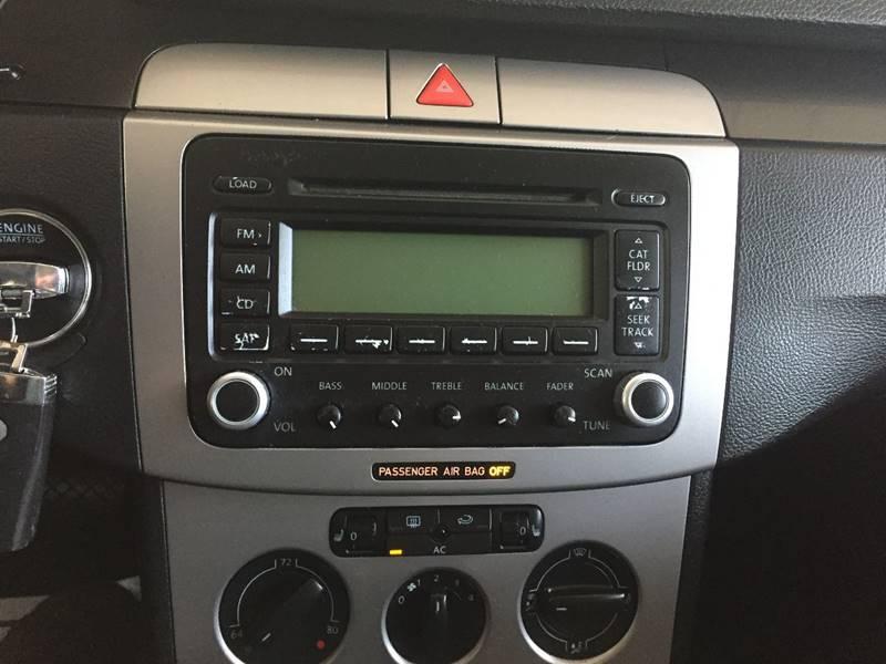 2006 Volkswagen Passat 2.0T 4dr Sedan w/Automatic - Port Murray NJ