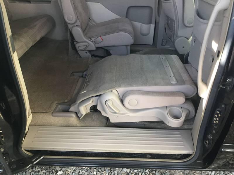 2005 Nissan Quest 3.5 S 4dr Mini-Van - Port Murray NJ