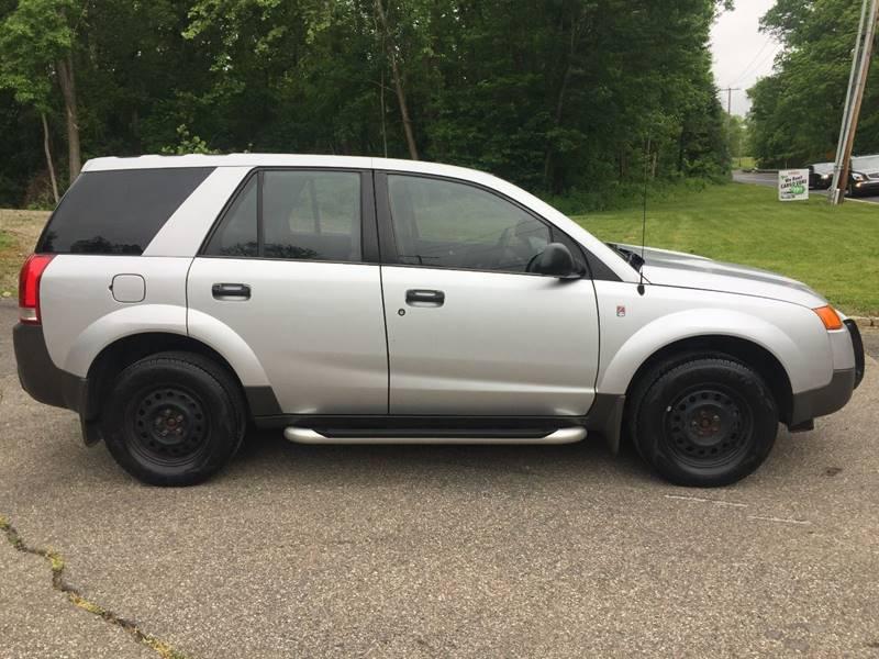 2003 Saturn Vue AWD 4dr SUV V6 - Port Murray NJ
