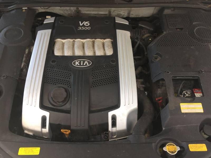 2004 Kia Amanti 4dr Sedan - Port Murray NJ