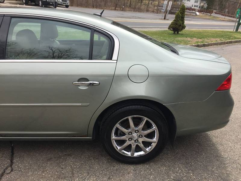 2006 Buick Lucerne CXL V6 4dr Sedan - Port Murray NJ