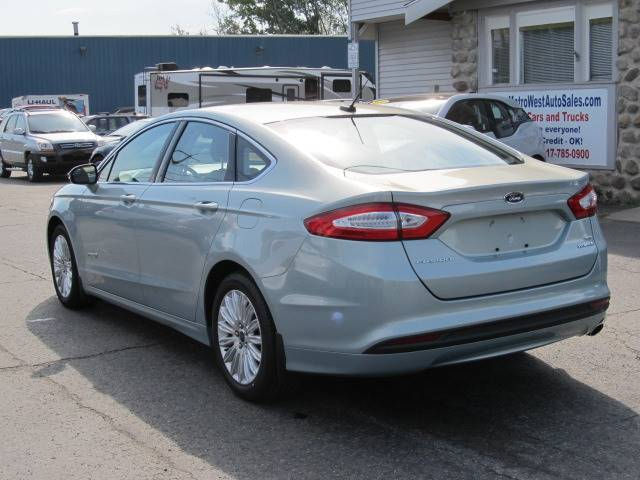 2013 ford fusion hybrid se in worcester ma - metrowest auto sales