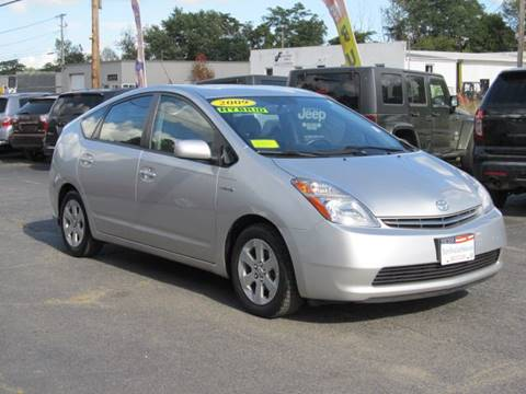2009 Toyota Prius for sale in Worcester, MA