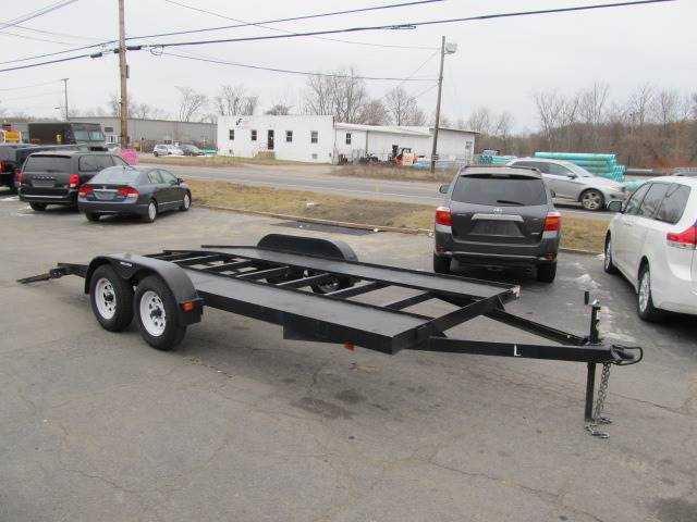 2016 triple crown car trailer in worcester ma metrowest auto sales. Black Bedroom Furniture Sets. Home Design Ideas