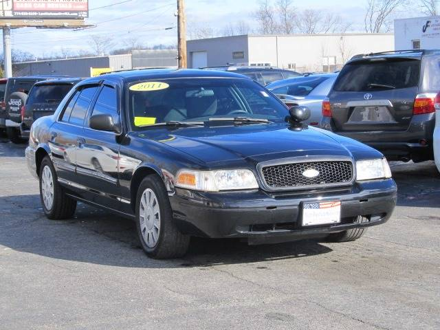 Ford Crown Victoria For Sale At Metrowest Auto Sales In Worcester Ma