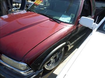 Chevrolet s 10 for sale for Scott harrison motors houston tx